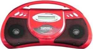 Zebronics CD 100 Boom Box