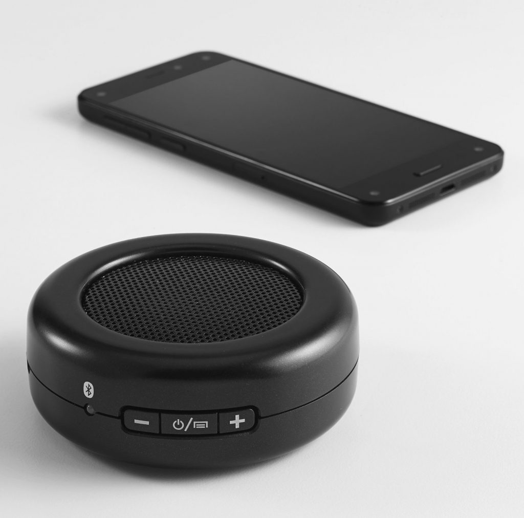 AmazonBasics Micro Bluetooth Speaker – Black for Rs  999 (67% off)