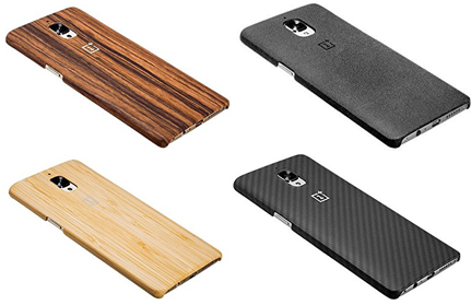 best oneplus 3 cases and covers (Official)