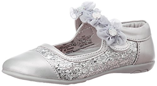 Disney Girl's Mary Jane Flats for Rs 399 (50% off) at Amazon