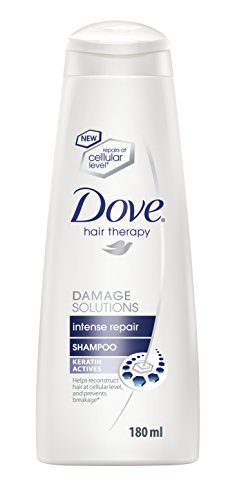 Dove Intense Repair Shampoo, 180ml for Rs 99 (40% off)