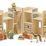 Fold & Go Castle: Fold & Go Castle