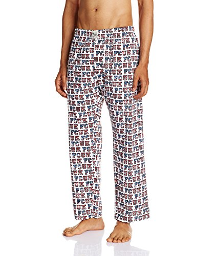 French Connection Men's Cotton Pyjama at ₹299 (75% OFF)
