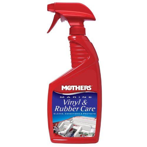 Mothers Marine Vinyl & Rubber Care Liquid Cleaner for Rs 569 (82% off)