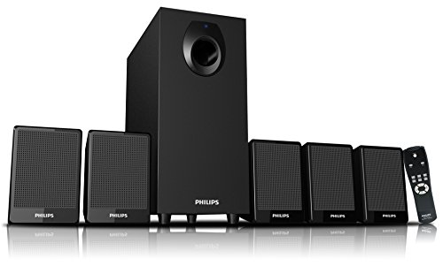 Philips DSP 2800 Speaker System for Rs 2099 (70% OFF) at Amazon