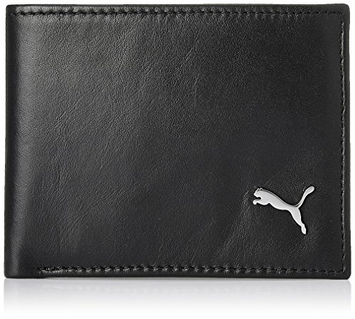 Puma Black Wallet (7171301) worth Rs 1299 for Rs 230 Only