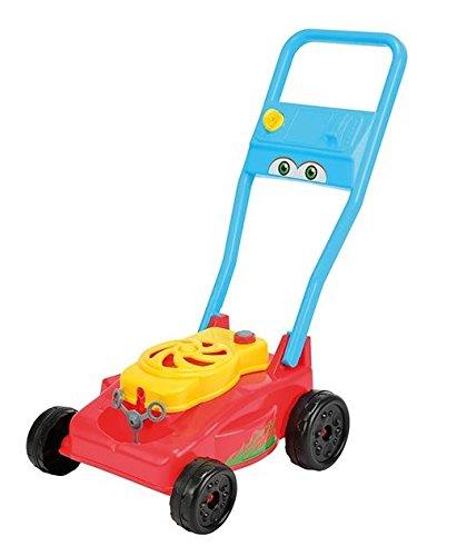 Simba Bubble Fun Bubble Lawn Mower, Blue for Rs 699 (63% 0ff)
