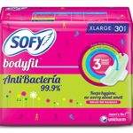sofy bodyfit anti bacteria 30 count 150x150 - St.Botanica COD Liver Oil 525 - 90 Softgels for Rs 599 (48% off)
