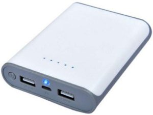 10400mAh Lappymaster Power Bank With High Quality Cells 300x226 - 10400mAh Lappymaster Power Bank With High Quality Cells for Rs 719 (62% off)