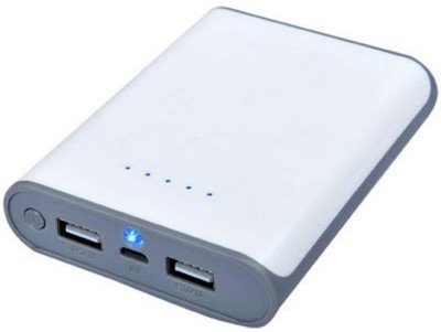 10400mAh Lappymaster Power Bank With High Quality Cells for Rs 719 (62% off)