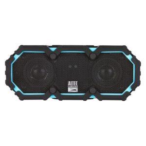 Altec Lansing LifeJacket 2 IMW577 Bluetooth Speaker (Aqua Blue)