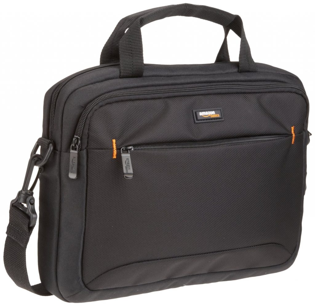 AmazonBasics 11.6-Inch Laptop and Tablet Bag for Rs 999 (63% off)