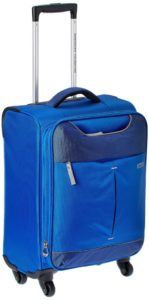 American Tourister Sky Polyester 55Cms Blue Soft Sided Suitcase 25R 1 31 001 149x300 - American Tourister Sky Polyester 55Cms Blue Soft Sided Suitcase for Rs 3849 (45% off)
