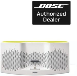 Bose SoundDock XT Portable MobileTablet Speaker