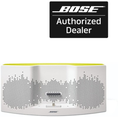 Bose SoundDock XT Portable Mobile/Tablet Speaker for Rs 9371 (30% off)