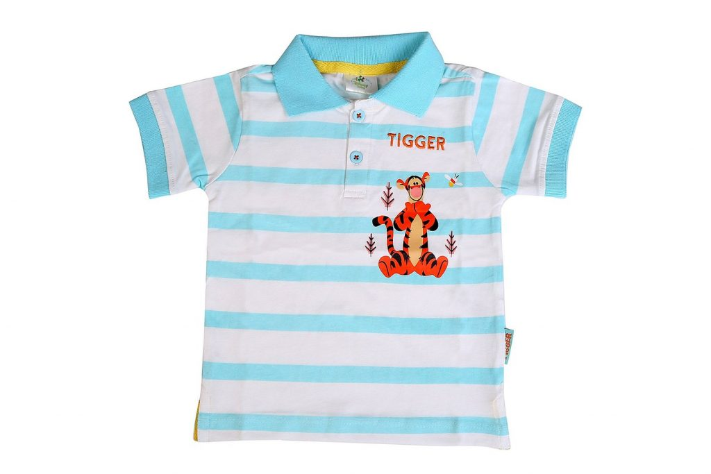 Disney Baby Boys' T-Shirt for Rs 149 (70% off)