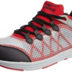 Erke Men's Mesh Running Shoes