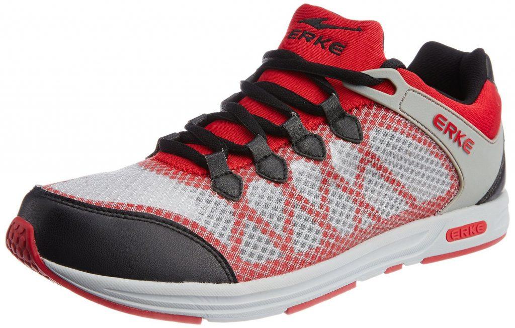 Erke Men's Shoes at flat 85% OFF
