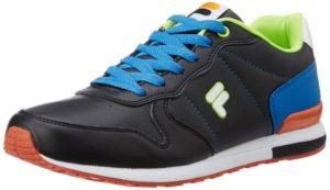 Fila Men's Rinaldo Sneaker