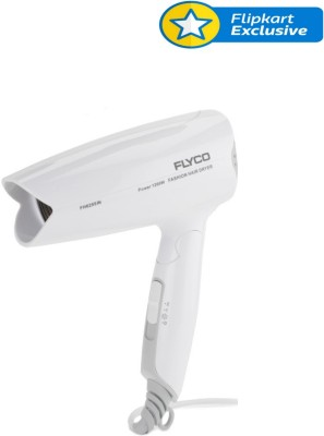 Flyco FH6255IN Hair Dryer for Rs 599 (29% off)