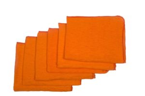 HomeStrap Dust Buster Duster Cloth Pack of 6