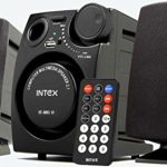 Intex IT-881U 2.1 Channel Multimedia Speakers