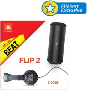 JBL Beat Portable Bluetooth Mobile Tablet Speaker 290x300 - JBL Beat Portable Bluetooth Mobile/Tablet Speaker for Rs 5790 (47% off)