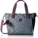 Kipling Amiel Handbag (Andal Print)