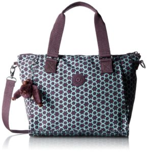 Kipling Amiel Handbag Andal Print 289x300 - Kipling Handbags and Luggage Bags at flat 35% off
