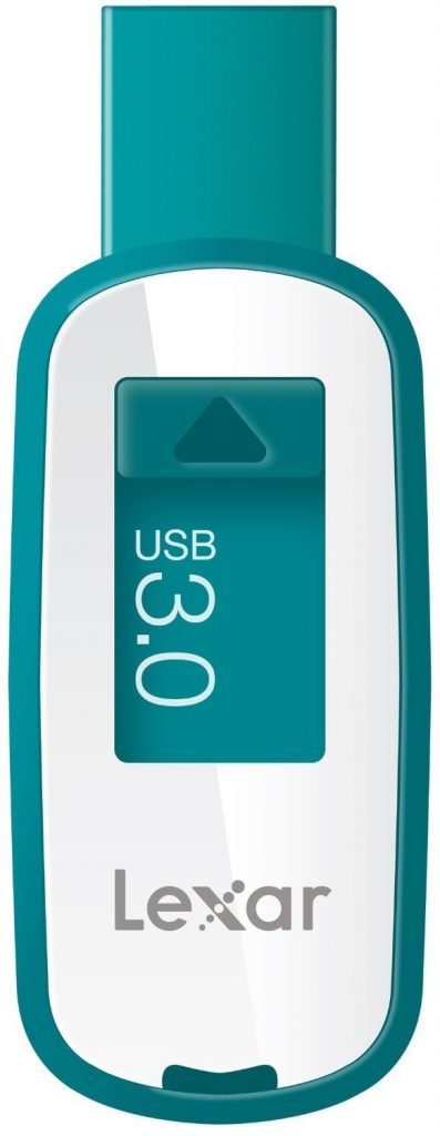 Lexar JumpDrive S25 USB 3.0 16GB High Speed Pen Drive for Rs 379 (80% off)