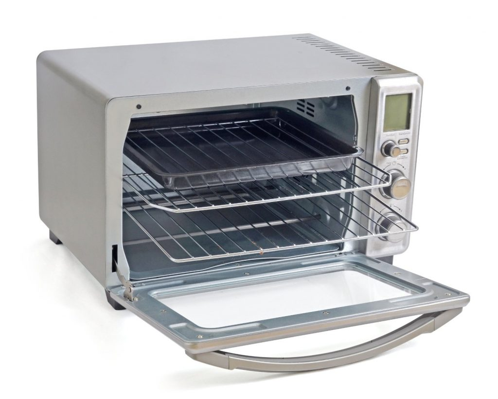 Oster TSSTTVDFL1 22-Litre Oven Toaster Grill (Chrome) for Rs 5590 (34% off)