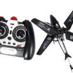 Planet of Toys Remote Control Helicopter