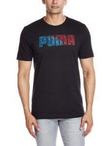 Puma Mens Round Neck Cotton T Shirt 231x300 - Puma Men's Round Neck Cotton T-Shirt for Rs 549 (50% off)