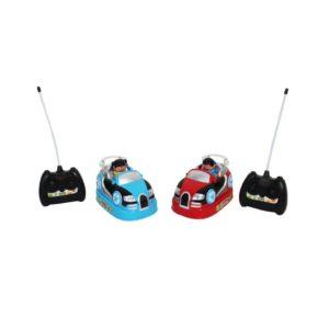 Saffire RC Bump n Chuck Bumper Cars 300x300 - Saffire RC Bump 'n Chuck Bumper Cars for Rs 899 (74% off)