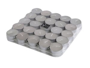 Set of 50 Hosley® Unscented Tealights 300x226 - Set of 50 Hosley® Unscented Tealights for Rs 119 (66% off)