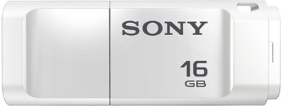 Sony USM16X/W 16 GB Utility Pendrive for Rs 629 (34% off)