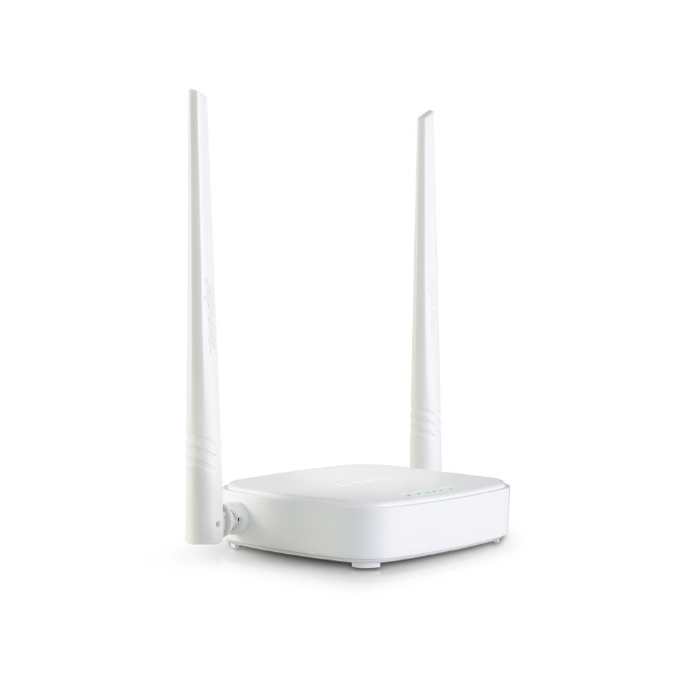 Tenda Wireless Easy Setup Router for Rs 699 (65% off)