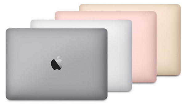 Win Apple Macbook in The Mega Macbook Giveaway