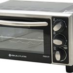 bajaj 14 liter 1200 watt oven toaster grill black 150x150 - Apple cider vinegar with Mother of Vinegar 500ml for Rs 221 (52% off)