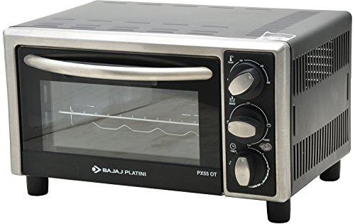 Bajaj 14 Liter 1200-Watt Oven Toaster Grill for Rs 3199 (45% off)