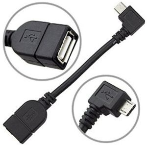 iAccy micro USB OTG On The GO cable 300x296 - iAccy micro USB OTG cable for Rs 109 (64% off)
