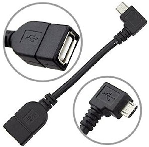 iAccy micro USB OTG cable for Rs 109 (64% off)
