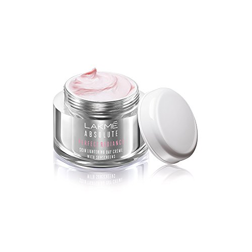 Lakme Perfect Radiance Fairness Day Crème, 50g for Rs 199 (29% off)