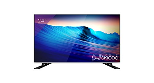 Noble Skiodo 24CV24N01 24 inches HD Ready LED TV for Rs 8499 at Amazon