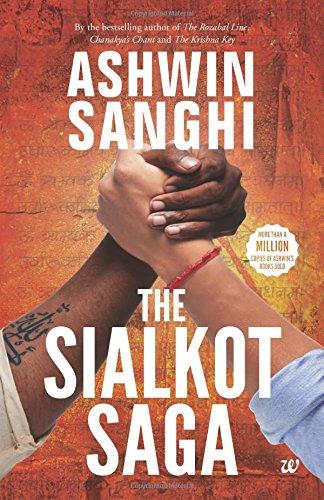 The Sialkot Saga for Rs 125 (64% off)