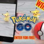 $100 Pokemon Go Gift Card Giveaway by Alpha Male Blueprint