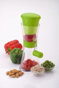 Amiraj Chilly Nut Cutter Green ChopperGreen 200x300 - Up to 70% off on Household Products at Flipkart