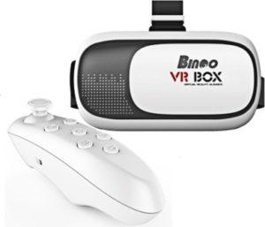 Bingo V200 Virtual Reality 3D VR Box with Bluetooth Remote Controller 300x257 - Bingo Virtual Reality 3D VR Box with Bluetooth Remote Controller for Rs 699 (90% off)