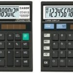 Casor CT-512 Basic Calculator
