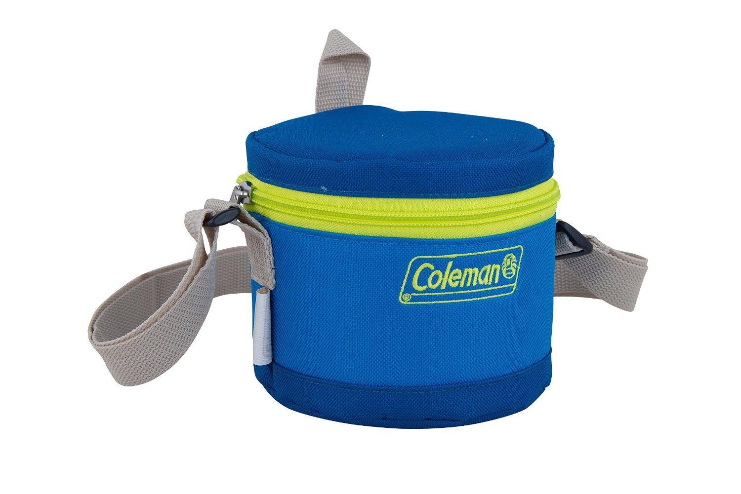 Coleman Insulated Polyester Tiffin Box, 600 ML for Rs 220 (60% off)